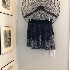 Cute Harlow skirt